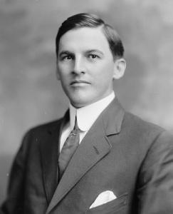 Emmett Wilson 1882-1918