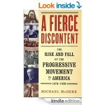fierce discontent