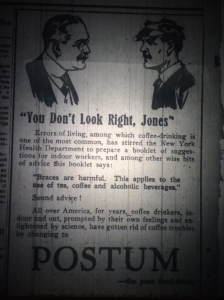 The Pensacola Journal, June 1915.