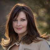 Sarah Pekkanen, New York Times bestselling author, and, I'm humbled to say, my friend.