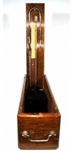 Sphygmomanometer, 1910.