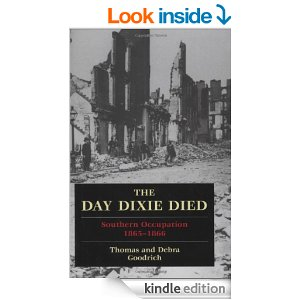 The Day Dixie Died. Image Source: www.amazon.com