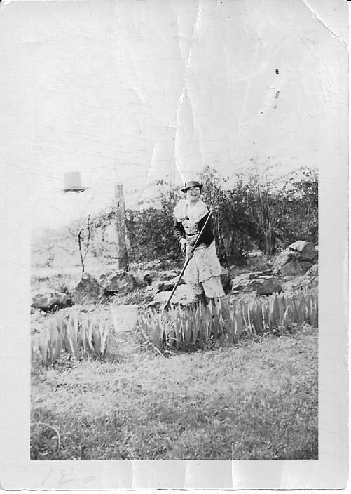Katie Wilson Meade, June 23, 1936