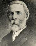 Judge James W. Locke. An appointee of President U.S. Grant. Source: http://en.wikipedia.org/wiki/James_William_Locke