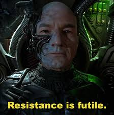 I ask you. Who would be able to resist Jean-Luc anyway? Source: i-am-bored.com