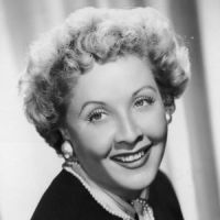 The wonderful, 'near-great' Vivian Vance. Source: Biography.com