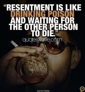 Resentment-is-like-taking-poison