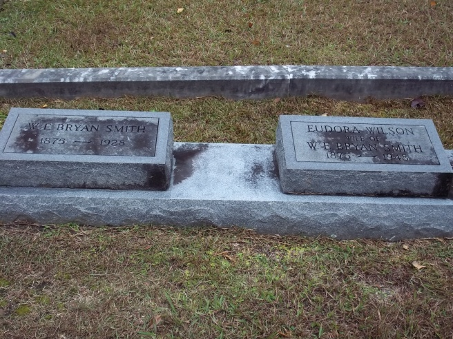 All I have is a graveyard shot of Dora's head stone. I'd love to see a photo of her. Source: Find-a-grave.com
