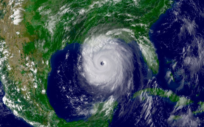 I wonder when there will be a Hurricane Sage? I guarantee you it will probably be a lot more intense than Hurricane Katrina. Souce: web.mit.edu