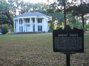 Great Oaks, Greenwood, Florida. Source: www.city-data.com