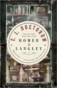 E.L. Doctorow's