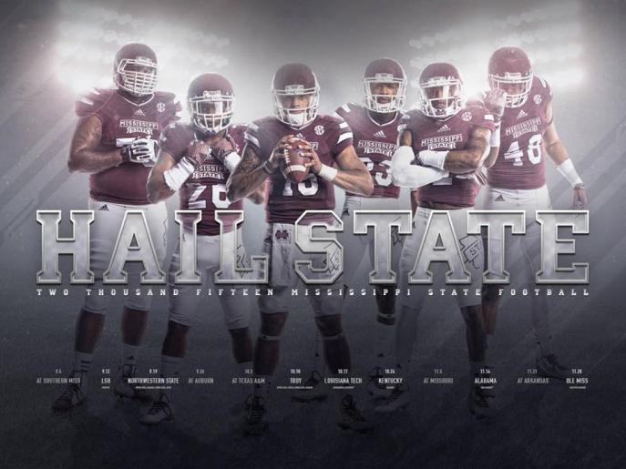 Hail State!