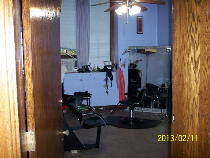 The inside of Room 125 -- taken two years ago. It may look completely different today. Source: Tower