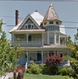 904 North Baylen. Source: Google maps