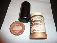 Another cylinder for sale on Ebay. Source: Ebay