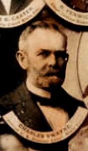 Charles Swayne, Impeachment survivor.