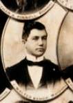 A young J. Walter Kehoe.