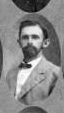 Augustus Maxwell Wilson, oldest son of Dr. F.C. and Elizabeth Wilson. Source: Florida Memory.com