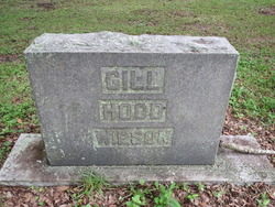 The marker in Evergreen Cemetery, Jacksonville, Florida. Source: Find-a-grave.com