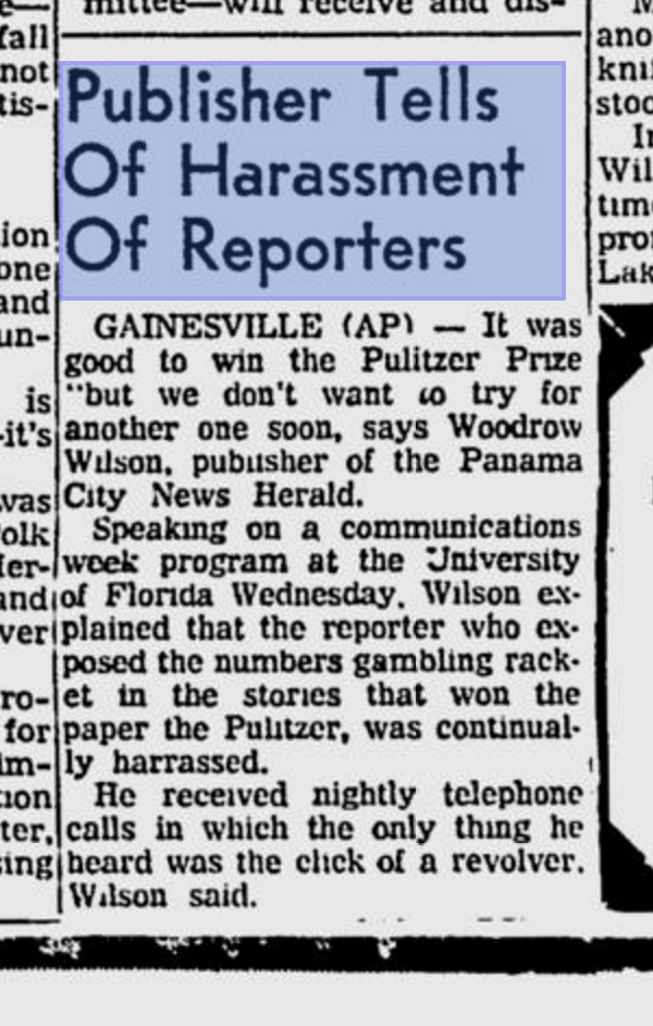 From the Lakeland (Florida) Ledger, 1963. Source: news.google.com