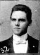 Cephas Love Wilson, Jr. Intestate Man. Source: State Archives of Florida.