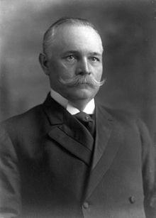 Duncan U. Fletcher. Source: Wikipedia