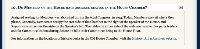 Dang. Source: Architect of the Capitol.