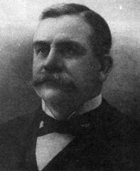 F.C. Brent. Source: Pensapedia.com