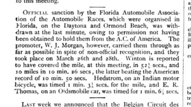 Source: The Auto, Vol. 8, 1903. Google Books