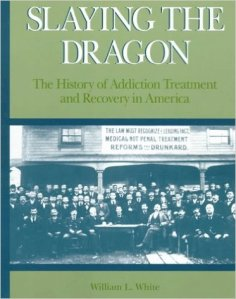 Historic study of the treatment of alcoholism and addiction in America. I refer to this source often in Emmett's biography. Source: Amazon.com