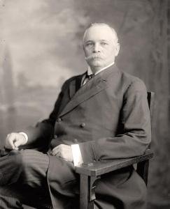 Senator Duncan Fletcher. Source: www.old-picture.com