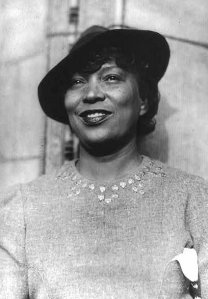 Zora Neale Hurston. Source: Library of Congress