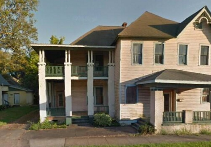 211 West Cervantes St., Pensacola, Florida. Source: Trulia