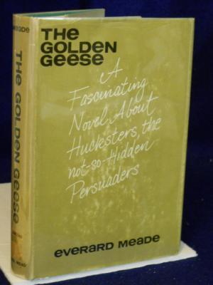 goldengeese